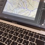 概念図を書いてみる〜GIMP編〜