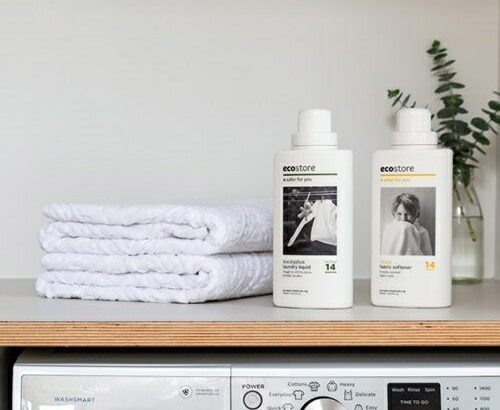 eco store ~ニュージーランド生まれの石鹸~